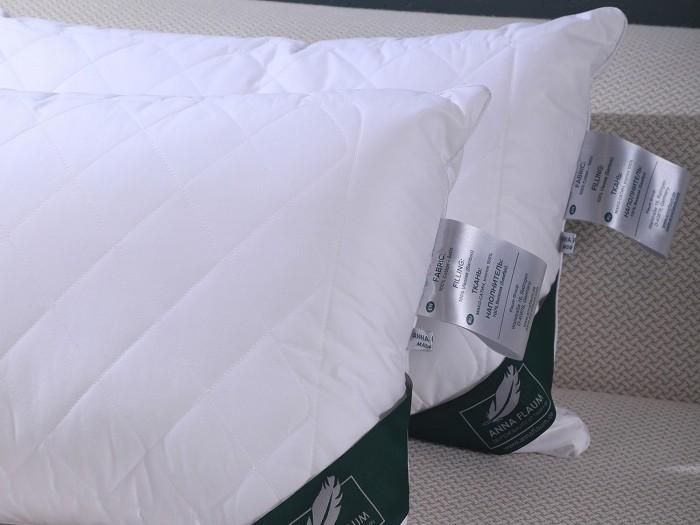 Купить Подушки для малыша, Anna Flaum Подушка Bio Bambus 40x60 см
