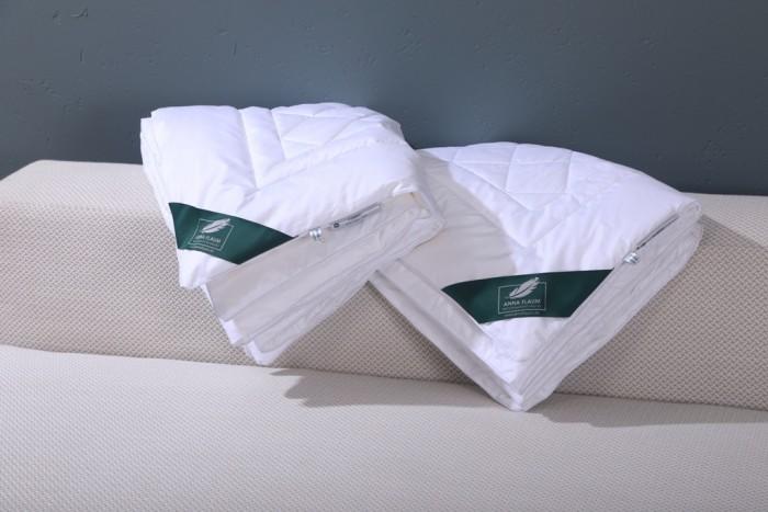 Одеяла Anna Flaum легкое Bio Bambus 110x140 см