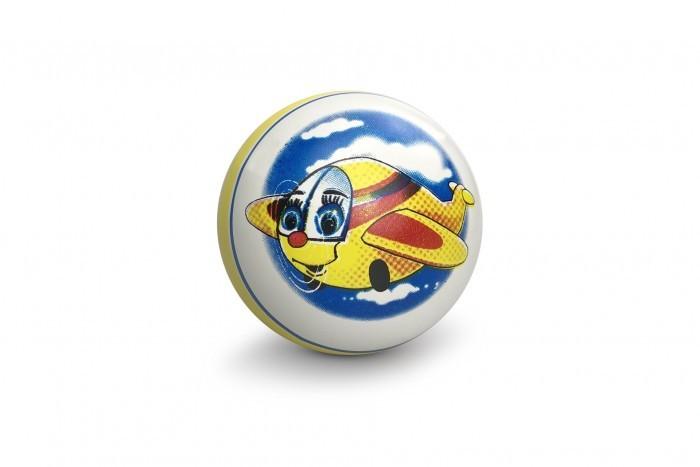 Мячики и прыгуны Чапаев Мяч с рисунком 125 мм