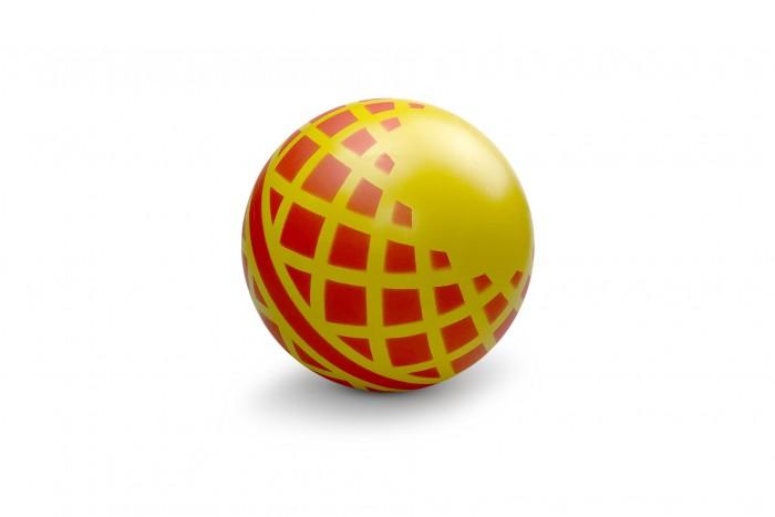 Мячики и прыгуны Чапаев Мяч Корзинка 150 мм мячики и прыгуны чапаев мяч серия классика 75 мм