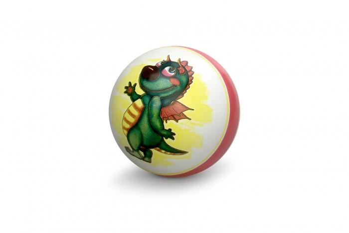 Мячики и прыгуны Чапаев Мяч с рисунком 150 мм