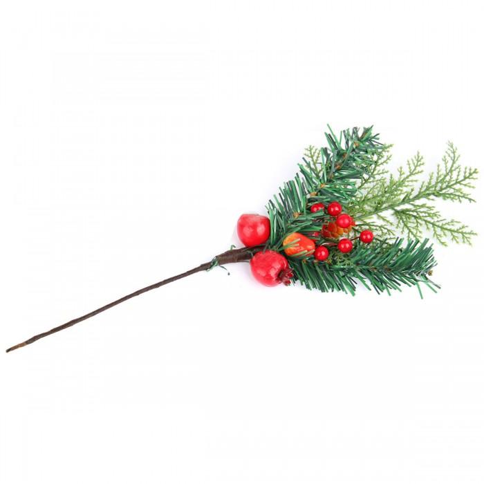 Новогодние украшения Веселый хоровод Новогоднее украшение 40 см