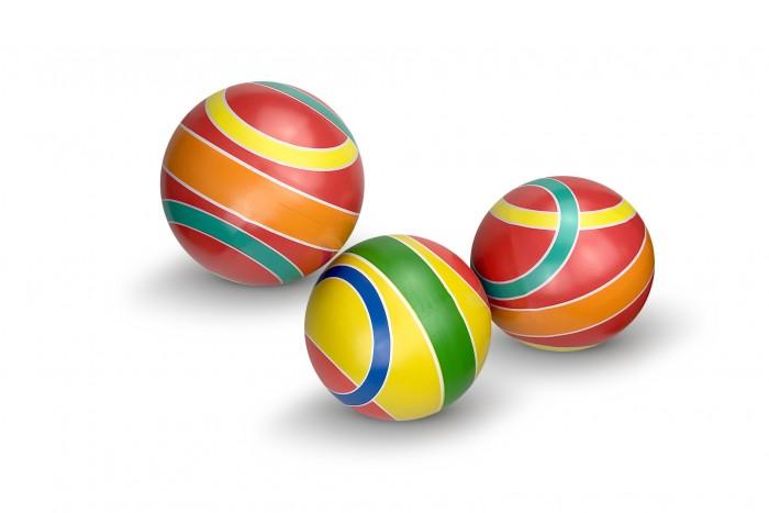 Мячики и прыгуны Чапаев Мяч Планеты 150 мм мячики и прыгуны чапаев мяч серия классика 75 мм