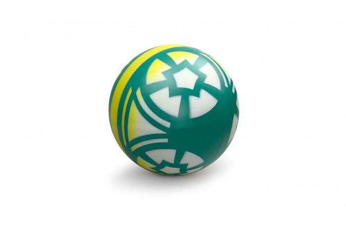 Мячики и прыгуны Чапаев Мяч Василек 200 мм