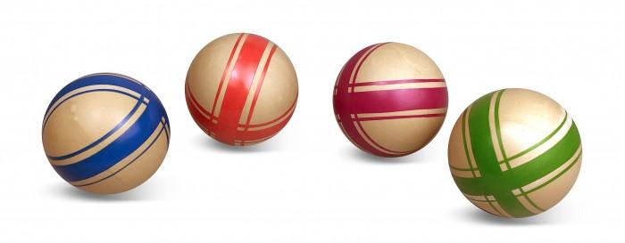 Мячики и прыгуны Чапаев Мяч Крестики-нолики 75 мм мячики и прыгуны чапаев мяч серия классика 75 мм