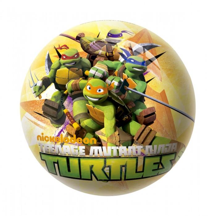 Мячики и прыгуны Unice Мяч Ниндзя Черепашки 15 см unice винкс 15 см