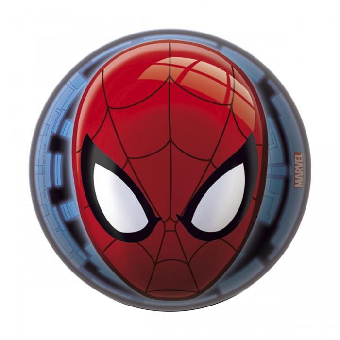 Мячики и прыгуны Unice Мяч Спайдермен 23 см мячики и прыгуны unice мяч спайдермен 23 см un 2503