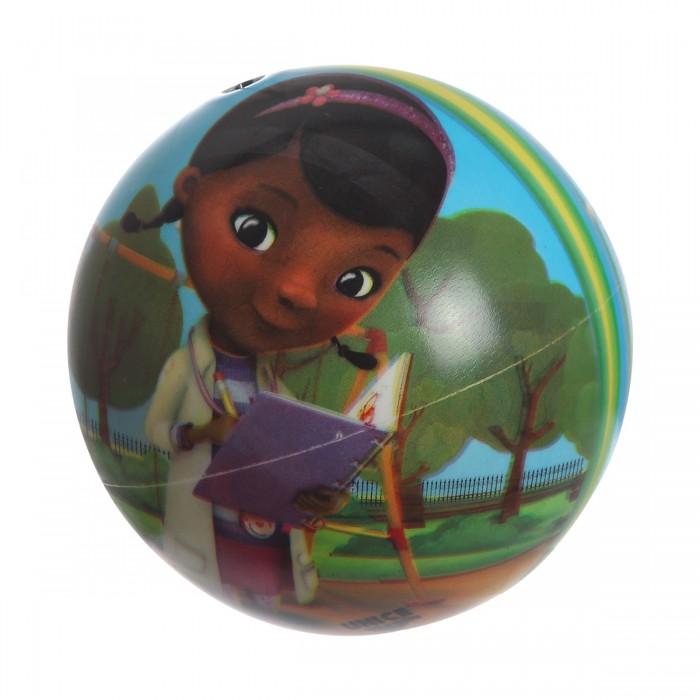 Мячики и прыгуны Unice Мяч Доктор Макстаффин 15 см unice винкс 15 см
