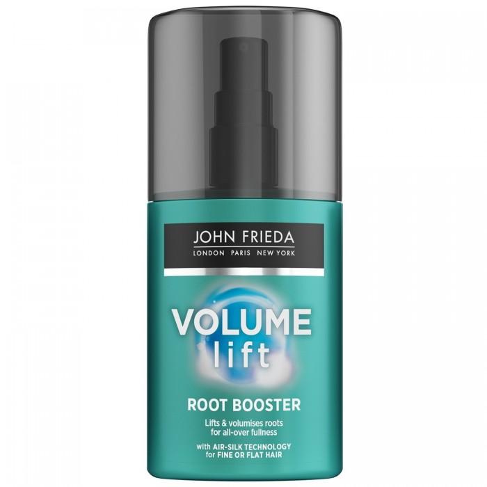 Купить John Frieda Лосьон-спрей для прикорневого объема с термозащитой Luxurious Volume 125 мл в интернет магазине. Цены, фото, описания, характеристики, отзывы, обзоры
