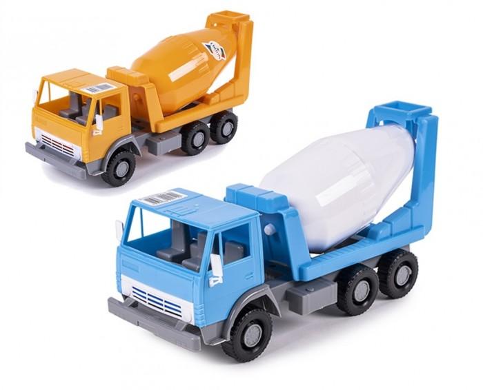 Машины Orion Toys Бетономешалка малая