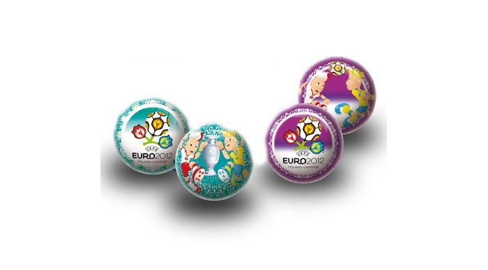 Мячики и прыгуны Unice Мяч Евро 2012 15 см unice винкс 15 см