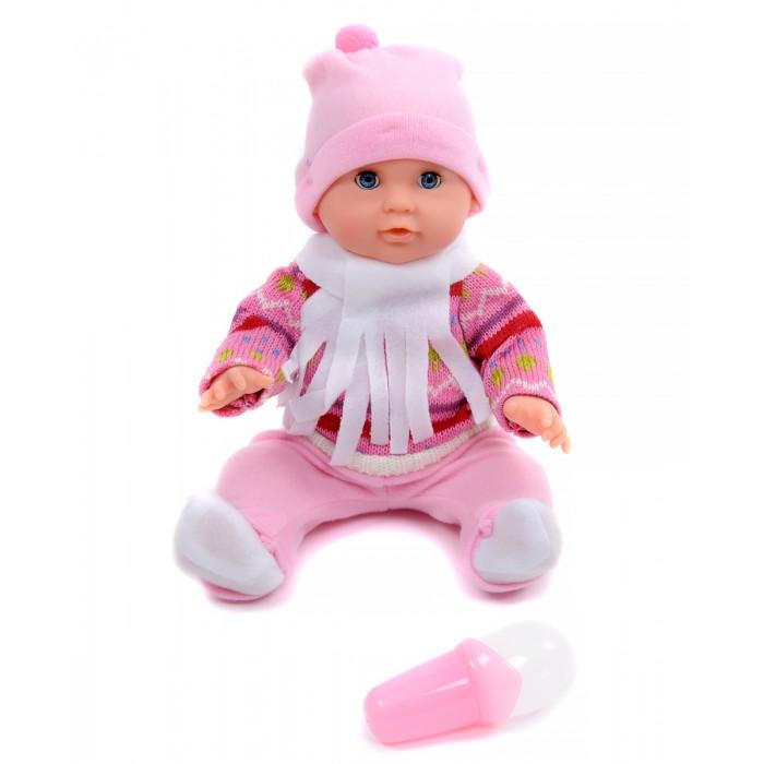 Купить Куклы и одежда для кукол, China Bright Pacific Пупс функциональный с бутылочкой