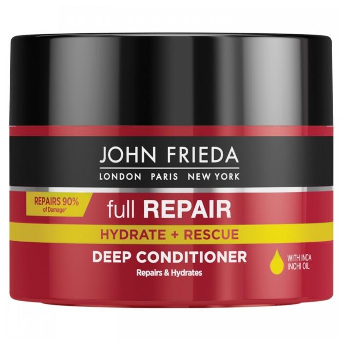Купить Косметика для мамы, John Frieda Маска для восстановления волос Full Repair 250 мл