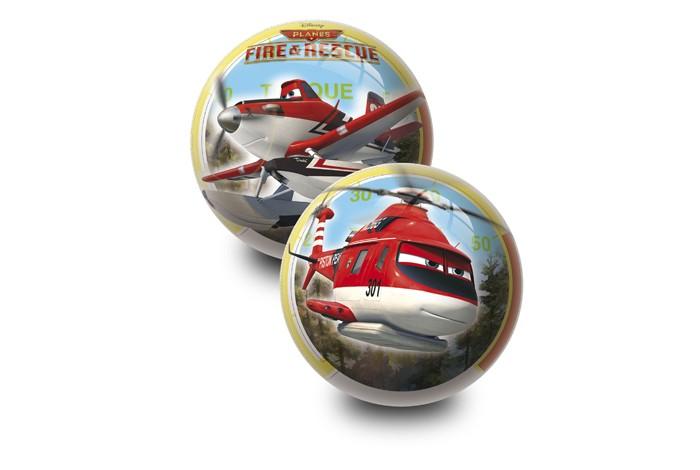 Мячики и прыгуны Unice Мяч Самолеты 23 см
