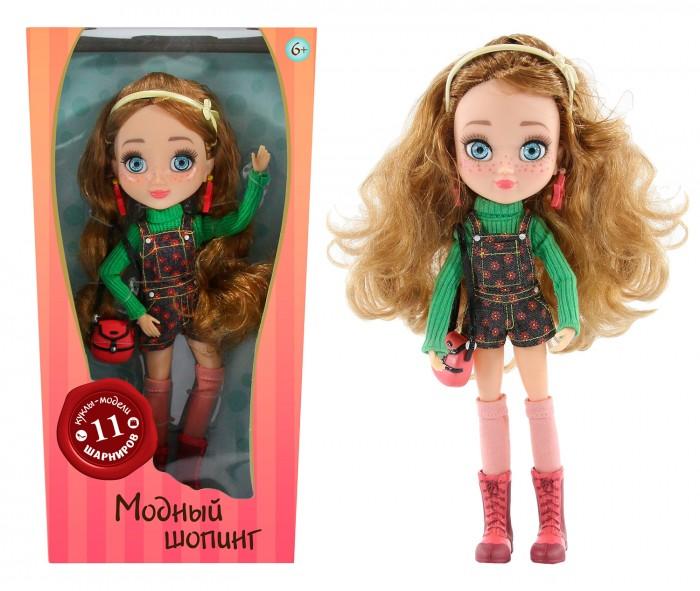 Купить Куклы и одежда для кукол, Модный Шопинг Кукла Вика 27 см