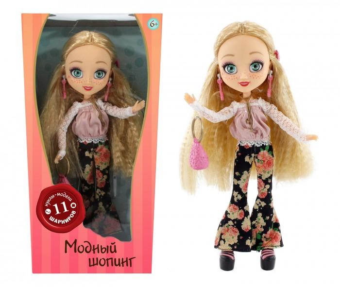 Купить Куклы и одежда для кукол, Модный Шопинг Кукла Света 27 см