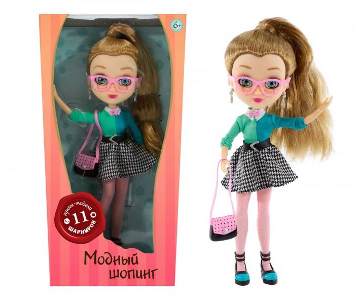 Купить Куклы и одежда для кукол, Модный Шопинг Кукла Марина 27 см