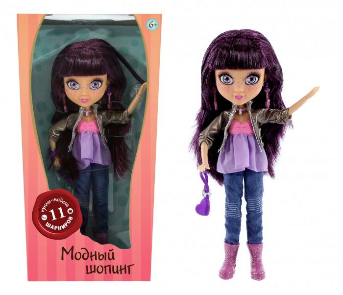 Купить Куклы и одежда для кукол, Модный Шопинг Кукла Даша 27 см