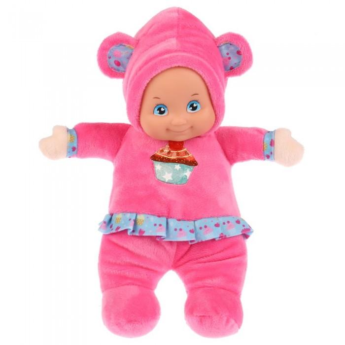 Купить Куклы и одежда для кукол, Карапуз Пупс озвученный Дашенька 28 см