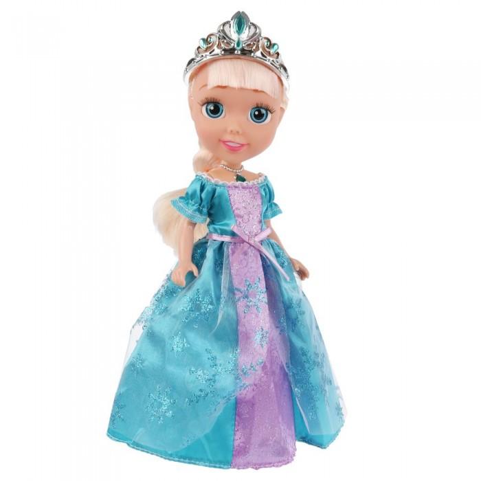 Феи Винкс (Winx Club) Кукла Баттерфликс Лейла 27 см