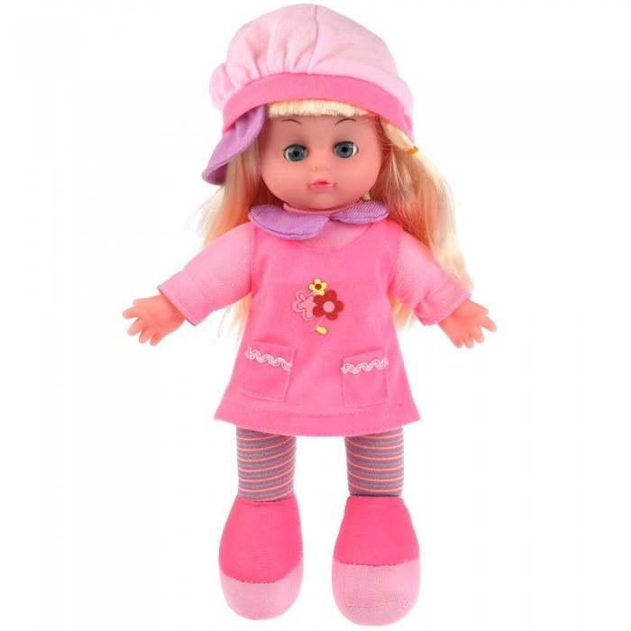 Купить Карапуз Кукла озвученная 36 см в интернет магазине. Цены, фото, описания, характеристики, отзывы, обзоры