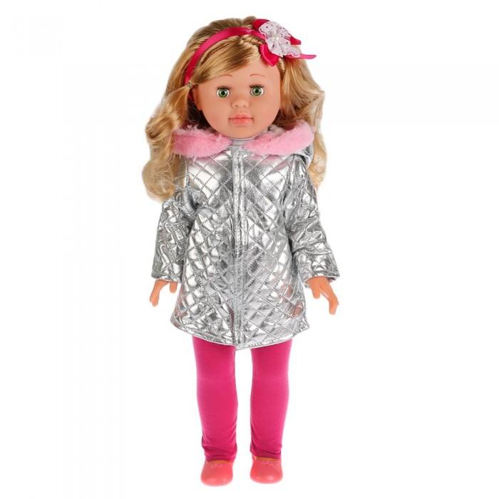 Карапуз Кукла озвученная Олеся 50 см фото