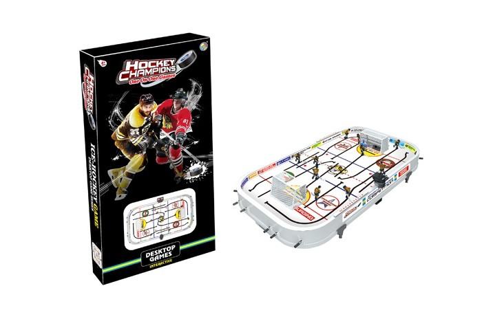 Купить Настольные игры, China Bright Pacific Настольная игра Хоккей 100746094