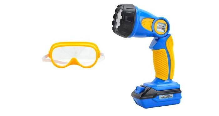Ролевые игры China Bright Pacific Набор Инструменты (фонарик и очки)