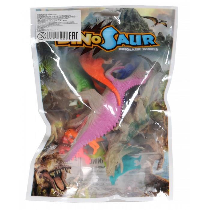 Игровые фигурки China Bright Pacific Набор Динозавры 8801-D/DT набор доктора china bright pacific 1744823