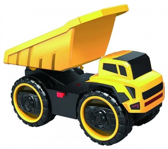 1 Toy Горстрой Самосвал фрикционный 20 см