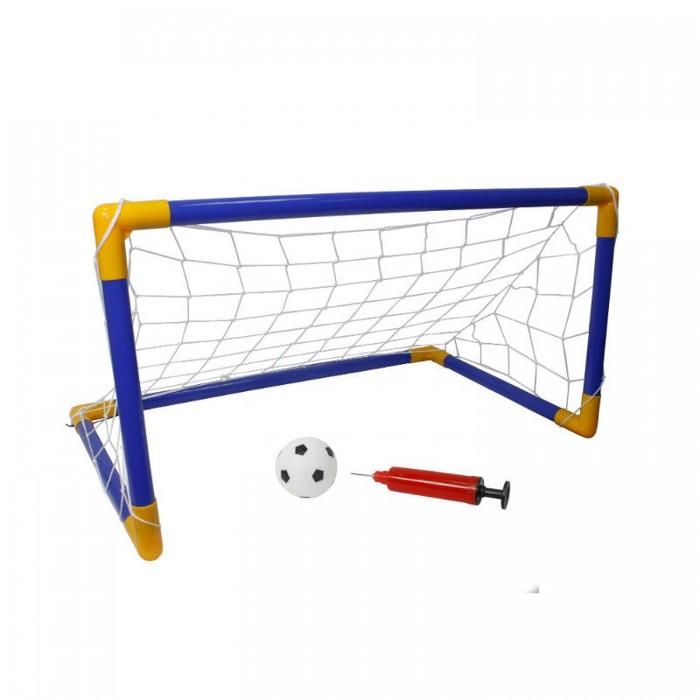 Картинка для 1 Toy Футбольные ворота 107х78х71 см