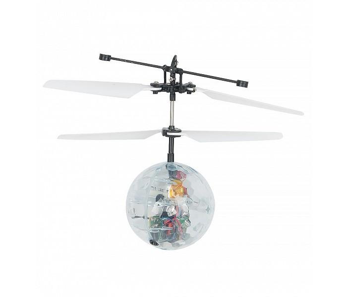 1 Toy Gyro-Disco Шар на сенсорном управлении 4.5 см