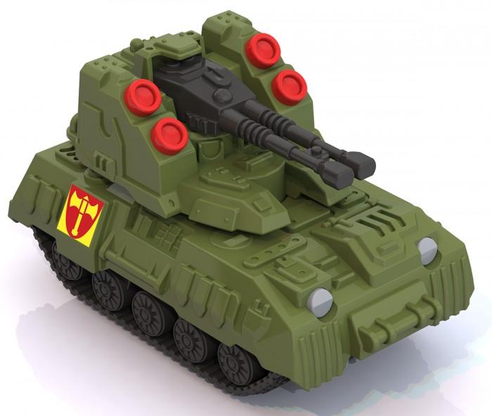 Машины Нордпласт Боевая машина поддержки танков Закат нордпласт игрушка нордпласт боевая машина пехоты арктика белый