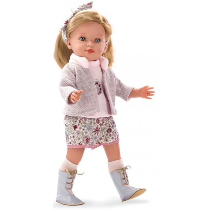 Купить Куклы и одежда для кукол, Arias Elegance Carla кукла в одежде 49 см