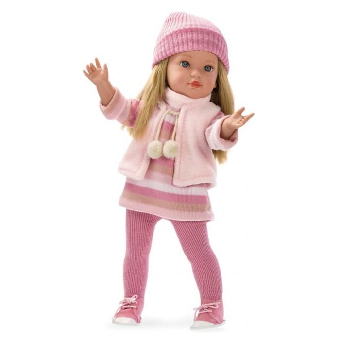 Купить Куклы и одежда для кукол, Arias Elegance Carla кукла в одежде 49 см Т13742
