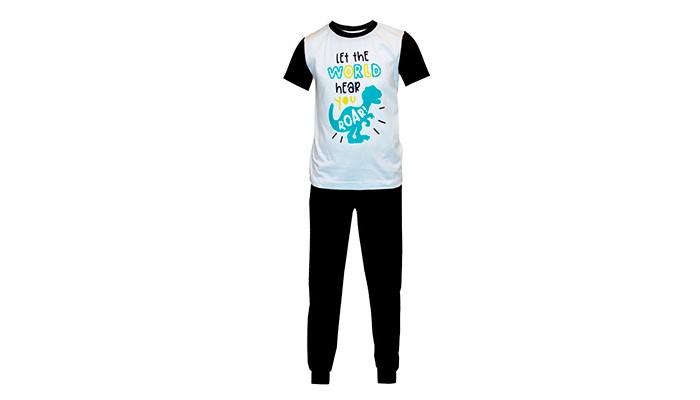 Купить N.O.A. Пижама для мальчиков 11285-1 в интернет магазине. Цены, фото, описания, характеристики, отзывы, обзоры