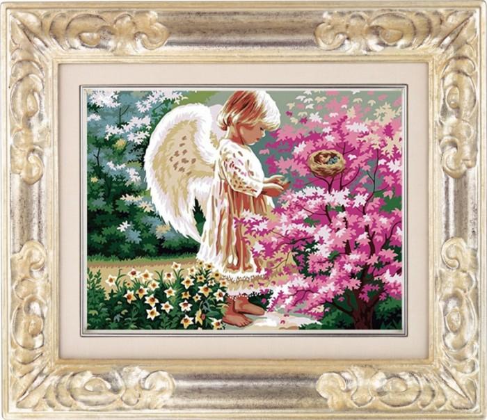 Купить Картины своими руками, Color Kit Картина со стразами Детские мечты алмазная