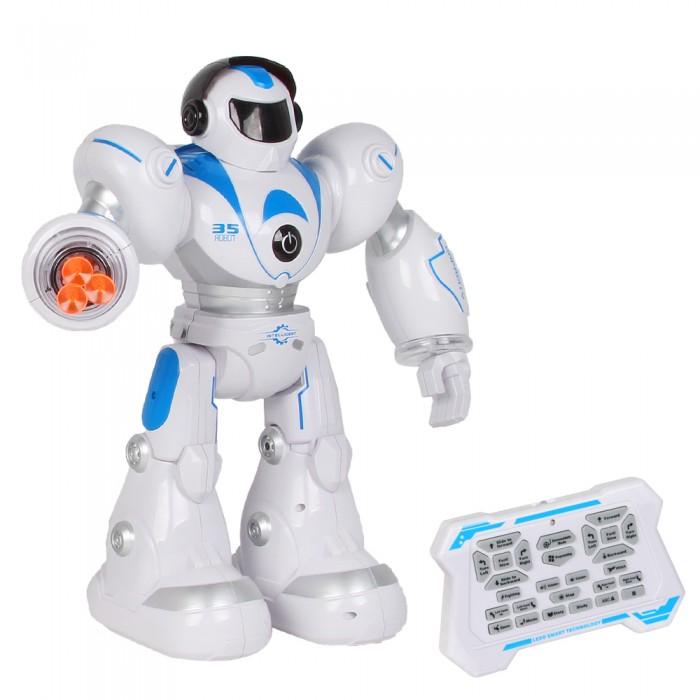 Купить HK Leyun Робот Аргон с пультом ДУ в интернет магазине. Цены, фото, описания, характеристики, отзывы, обзоры