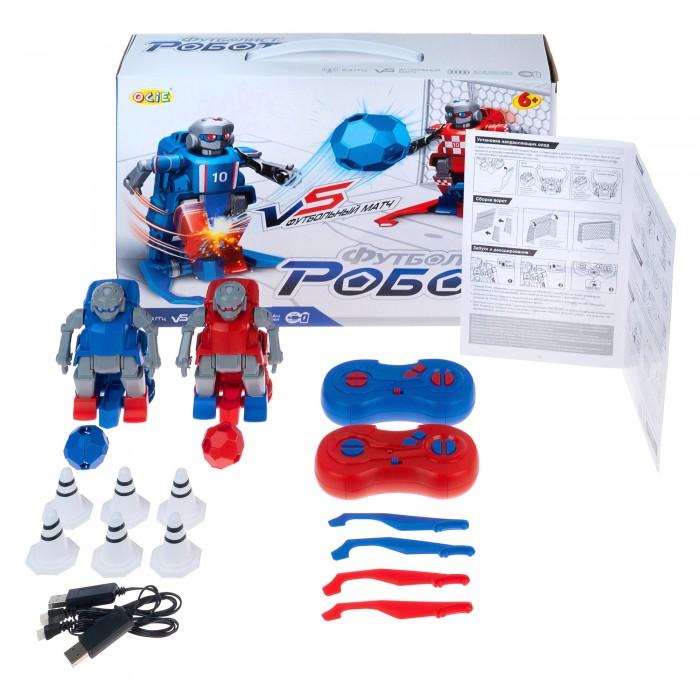 Картинка для Ocie Робот-футболист