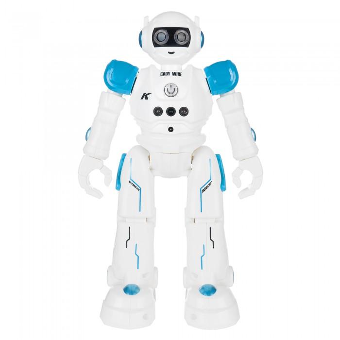Фото - Роботы Ocie Интерактивный робот Astro с пультом ДУ робот интерактивный кот noname робот интерактивный кот