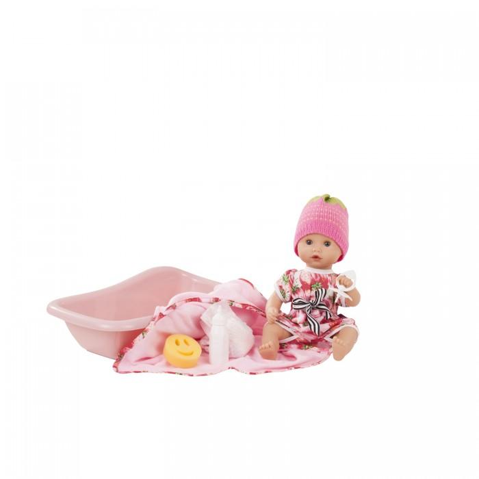 Картинка для Куклы и одежда для кукол Gotz Кукла Аквини пупс девочка с аксессуарами Клубнички 33 см