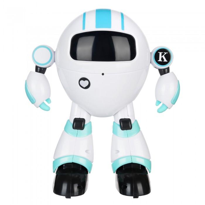 Фото - Роботы Ocie Интерактивный робот KBot робот интерактивный кот noname робот интерактивный кот