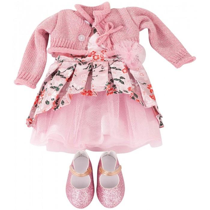 Купить Куклы и одежда для кукол, Gotz Набор одежды Мечты для кукол 45-50 см