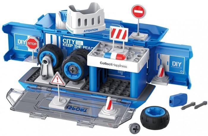 Купить Сборные модели, Shantou Bhs Toys Набор пластмассовых деталей Игровая станция 1CSC20004018