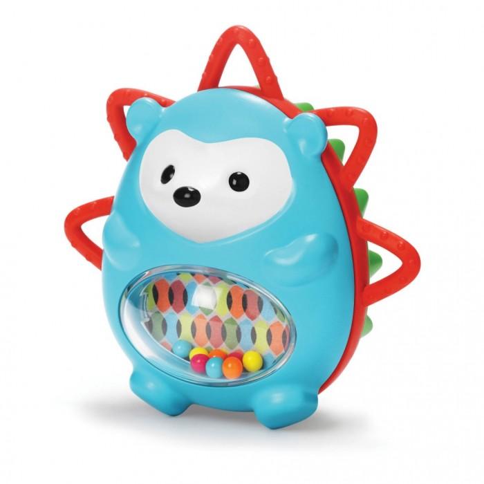 Развивающие игрушки Skip-Hop Ежик с сюрпризом ситников ю головоломка с сюрпризом