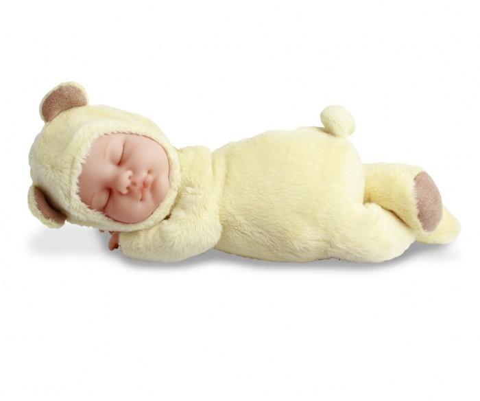 Anne Geddes Пупс детки-мишки 23 см