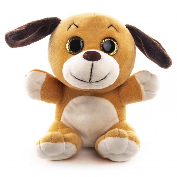 цена на Мягкие игрушки Button Blue собачка Ральф 20 см