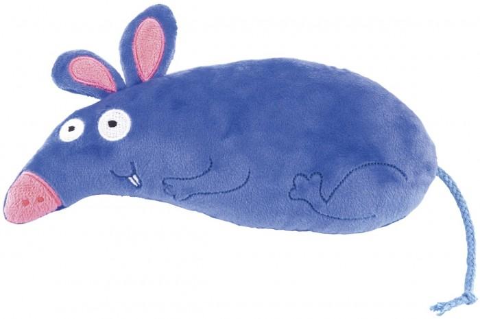 Мягкая игрушка Button Blue крыса Вилли 25 см