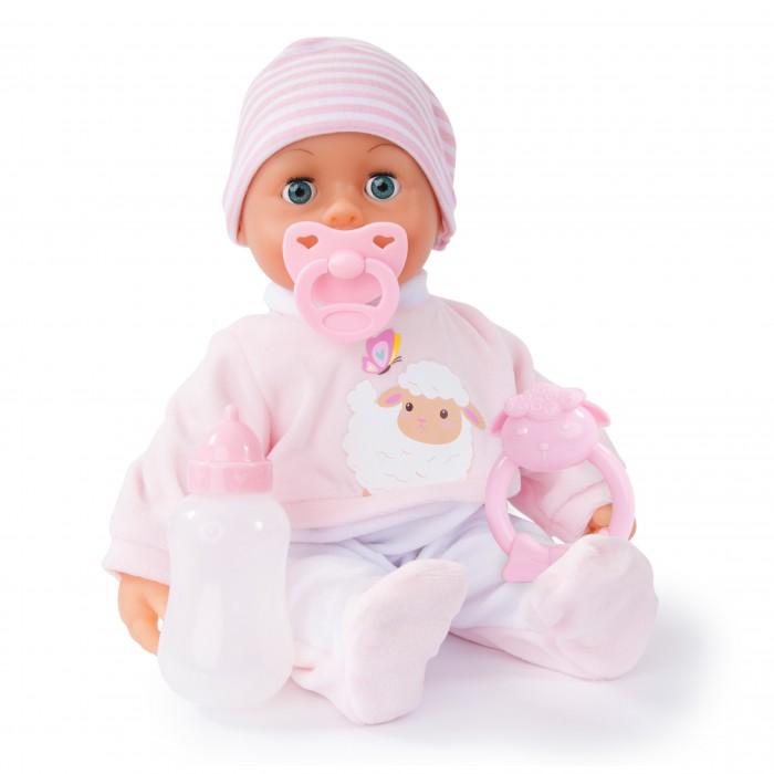 Bayer Малышка Мои первые слова 38 см