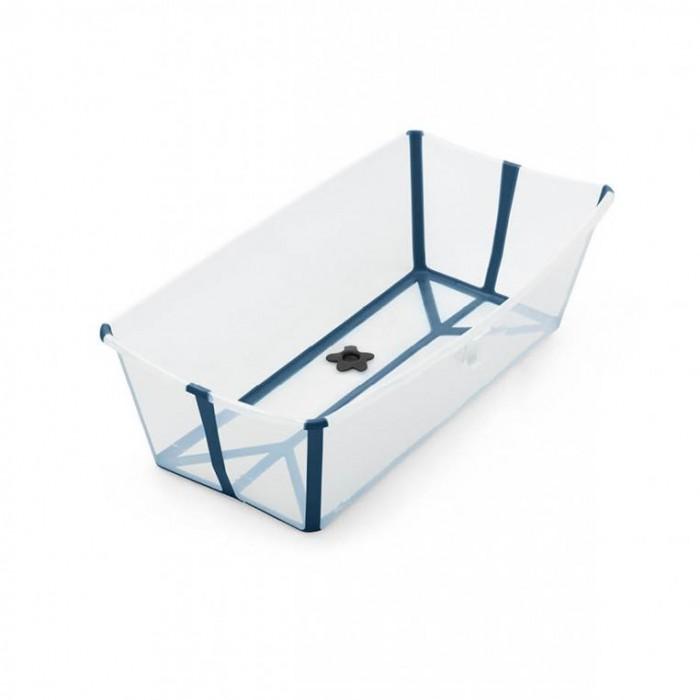 Купить Stokke Ванночка Flexi Bath Макси Transparent в интернет магазине. Цены, фото, описания, характеристики, отзывы, обзоры